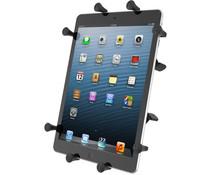RAM Mounts X-Grip Tablethouder Auto met Twist-Lock 9 & 10 inch tablets