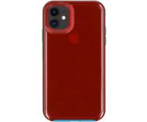 LifeProof Slam Backcover iPhone 11 - Blauw / Roze
