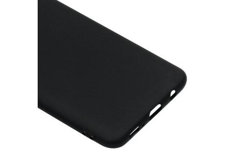 Samsung Galaxy A50 hoesje - Design Backcover Color voor