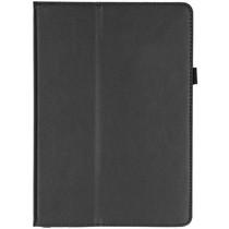 Effen Bookcase iPad 10.2 (2019) - Zwart