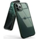 Ringke Fusion Backcover voor de iPhone 11 Pro - Groen