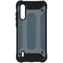 iMoshion Rugged Xtreme Backcover Xiaomi Mi 9 Lite - Donkerblauw
