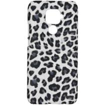 Luipaard design Backcover Huawei Mate 30 Lite