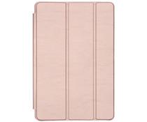 iMoshion Luxe Bookcase Samsung Galaxy Tab S6 - Rosé Goud