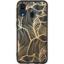 Design Backcover Color Samsung Galaxy A40