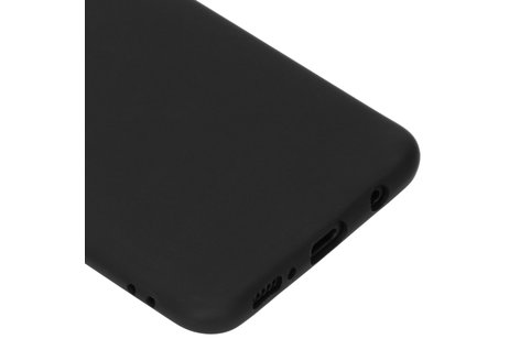 Design Backcover Color voor de Samsung Galaxy A50 / A30s - Golden Leaves
