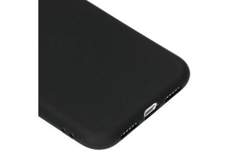 iPhone Xr hoesje - Design Backcover Color voor