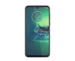 Motorola Moto G8 Plus hoesjes