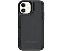 LifeProof Flip Wallet Case iPhone 11 - Zwart
