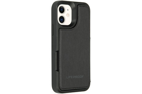 iPhone 11 hoesje - LifeProof Flip Wallet Case