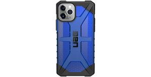 UAG Plasma Backcover iPhone 11 Pro - Cobalt Blue