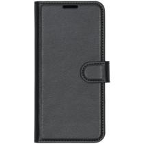 iMoshion Luxe Booktype Motorola Moto E6 Plus / E6s - Zwart