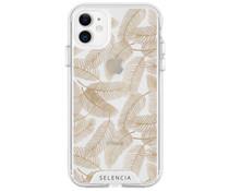 Selencia Design Impact Backcover iPhone 11