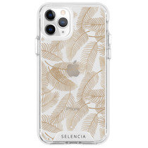 Selencia Design Impact Backcover iPhone 11 Pro