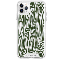Selencia Design Impact Backcover iPhone 11 Pro Max