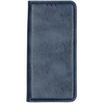 Zakelijke Booktype Oppo Reno2 - Blauw