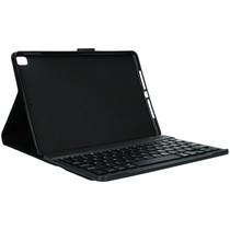 Bluetooth Keyboard Bookcase iPad 10.2 (2019) - Rosé Goud