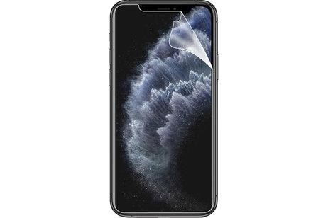 Selencia Duo Pack Screenprotector voor de iPhone 11 Pro / Xs / X