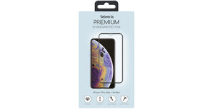 Selencia Glas Premium Screenprotector iPhone 11 Pro Max / Xs Max