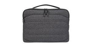Targus Slim Case Laptop Sleeve 15 inch - Grijs