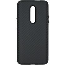 RhinoShield SolidSuit Backcover OnePlus 7 Pro - Carbon Fiber Black