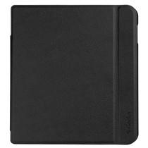 Gecko Covers Slimfit Bookcase Tolino Vision 5 - Zwart