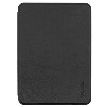 Gecko Covers Slimfit Bookcase Amazon Kindle 10 (2019) - Zwart