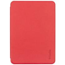 Gecko Covers Slimfit Bookcase Amazon Kindle 10 (2019) - Rood