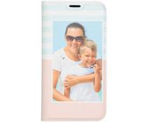 Ontwerp uw eigen iPhone 11 Pro gel booktype hoes