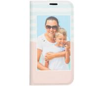 Ontwerp uw eigen iPhone 11 Pro Max gel booktype hoes