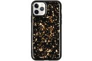 Diamond Hardcase Backcover voor de iPhone 11 Pro - Goud
