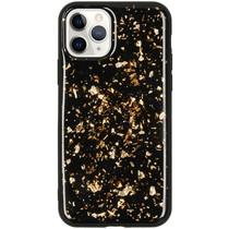Diamond Hardcase Backcover iPhone 11 Pro - Goud