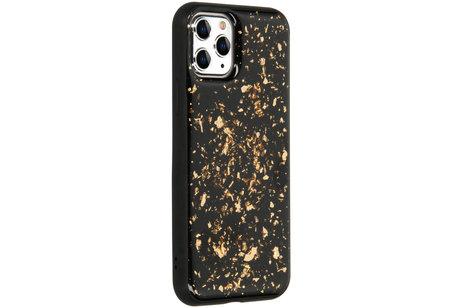 iPhone 11 Pro hoesje - Diamond Hardcase Backcover voor