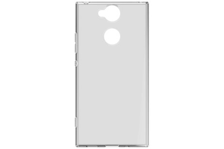 Sony Xperia XA2 hoesje - Accezz Clear Backcover voor