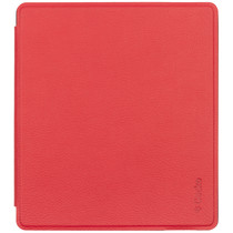 Gecko Covers Slimfit Bookcase Amazon Kindle Oasis (2019) - Rood