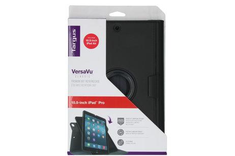 Targus VersaVu Bookcase voor de iPad Air 10.5 / iPad Pro 10.5 - Zwart