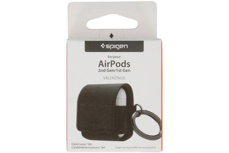 Apple AirPods hoesje - Spigen Valentinus Case voor