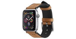 Spigen Retro Fit band Apple Watch 44 mm / 42 mm - Bruin