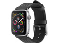 Spigen Retro Fit band voor de Apple Watch 40 mm / 38 mm - Zwart