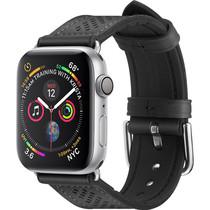 Spigen Retro Fit band Apple Watch 40 mm / 38 mm - Zwart