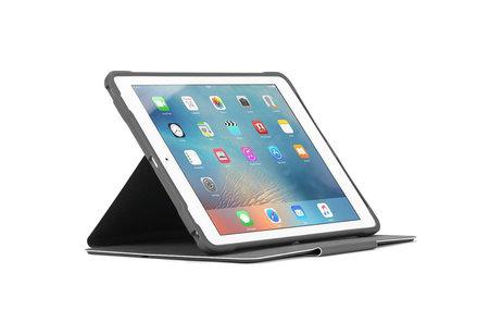 Targus Pro-Tek Bookcase voor de iPad Air 10.5 / iPad Pro 10.5 - Grijs
