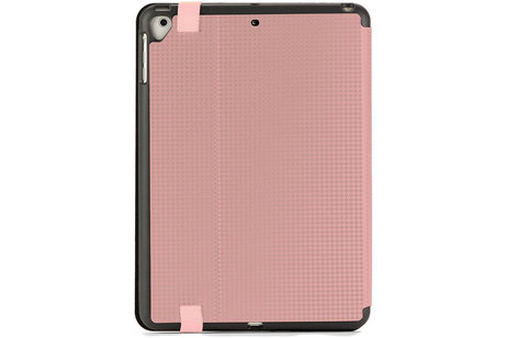 Targus Click-in Bookcase voor de iPad Pro 10.5 / iPad Air 10.5 - Roze