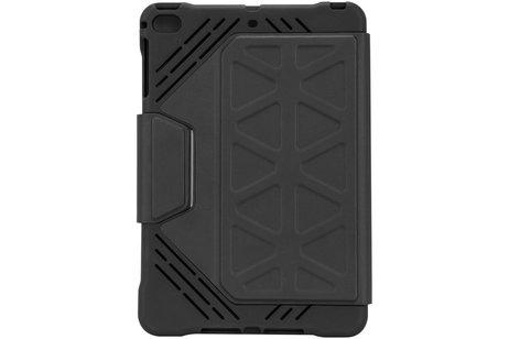 Targus Pro-Tek Bookcase voor de iPad mini (2019) / iPad Mini 4 - Zwart