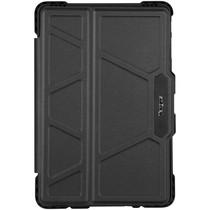 Targus Pro-Tek Rotation Bookcase Samsung Galaxy Tab S4 10.5 - Zwart