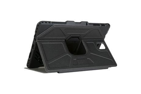Targus Pro-Tek Rotation Bookcase voor de Samsung Galaxy Tab S4 10.5 - Zwart