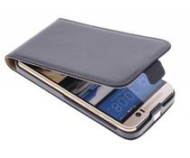 Luxe Hardcase Flipcase HTC One M9