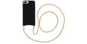 iMoshion Sparkle Backcover ketting iPhone 8 Plus / 7 Plus / 6(s) Plus