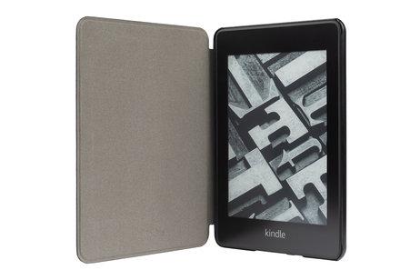 Amazon Kindle Paperwhite 4 hoesje - Gecko Covers Slimfit Bookcase