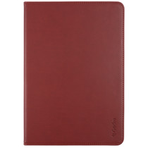 Gecko Covers Easy-Click Bookcase iPad 10.2 (2019) - Bruin
