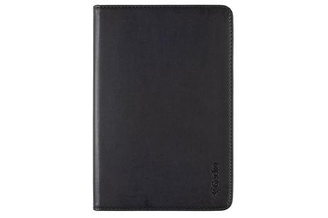 Gecko Covers Easy-Click Bookcase voor de iPad mini (2019) / iPad Mini 4 - Zwart